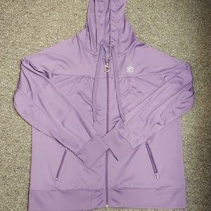 🌻 NWOT Women's active jacket size XL